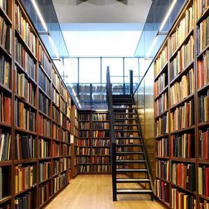 Библиотеки Тулы