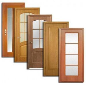 Двери, дверные блоки Тулы