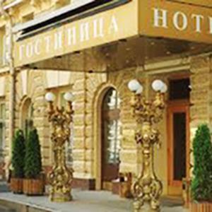 Гостиницы Тулы