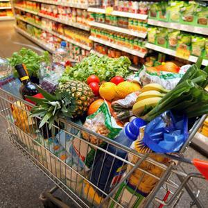 Магазины продуктов Тулы