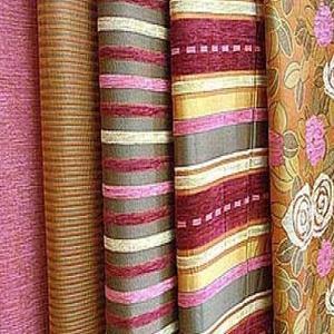 Магазины ткани Тулы
