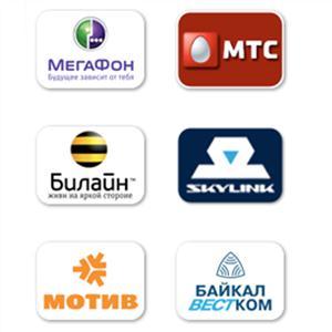 Операторы сотовой связи Тулы