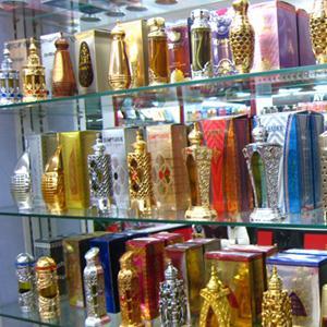 Парфюмерные магазины Тулы