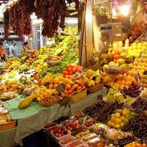 Рынки Тулы