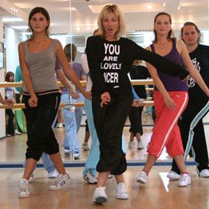 Школы танцев Тулы