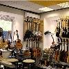Музыкальные магазины в Туле