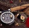 Охотничьи и рыболовные магазины в Туле