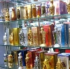 Парфюмерные магазины в Туле