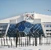 Спортивные комплексы в Туле