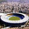 Стадионы в Туле