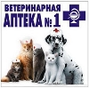 Ветеринарные аптеки в Туле