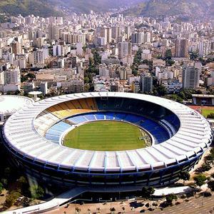 Стадионы Тулы