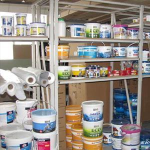 Строительные магазины Тулы