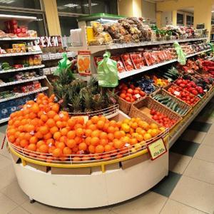 Супермаркеты Тулы