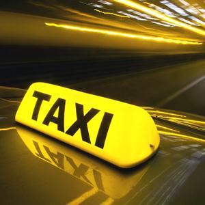 Такси Тулы