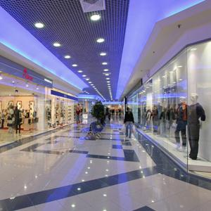 Торговые центры Тулы
